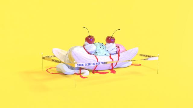 Bananas Short Film | STASH MAGAZINE
