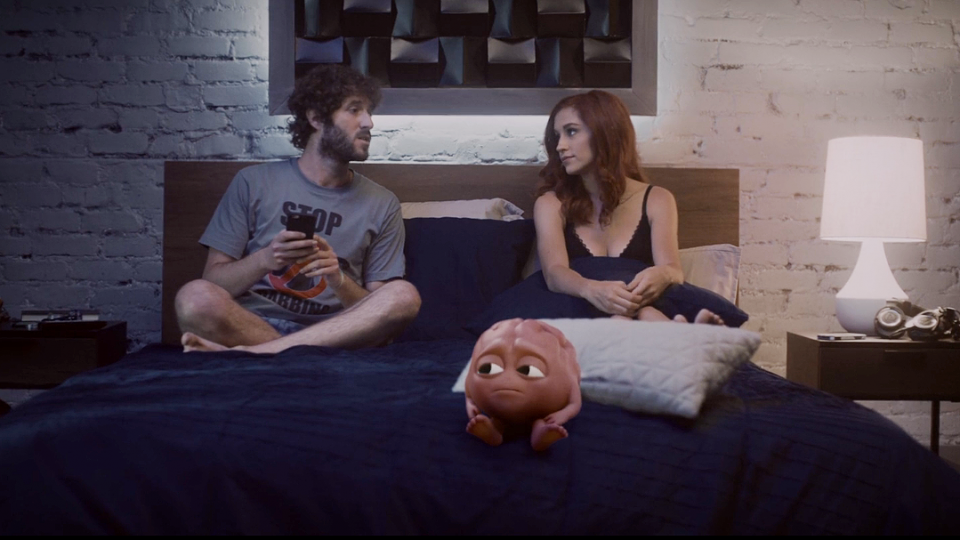 Lil Dicky Pillow Talking | STASH MAGAZINE