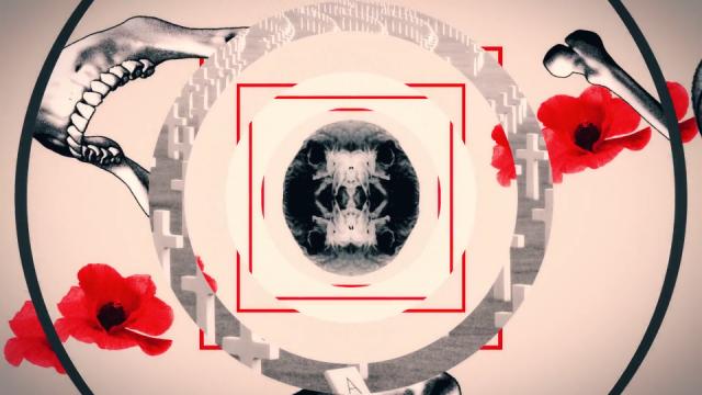 toilet in a gallery short film | STASH MAGAZINE
