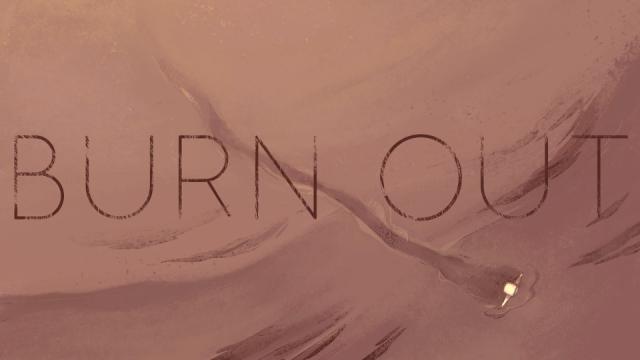 Cecile Carre_Burn Out   STASH MAGAZINE