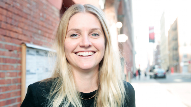 HUSH Bolsters Management Team with Appointment of Kristen Koeller to Executive Producer