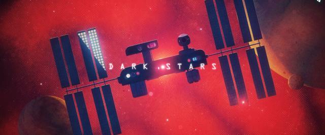 Kev Minney Dark Star | STASH MAGAZINE