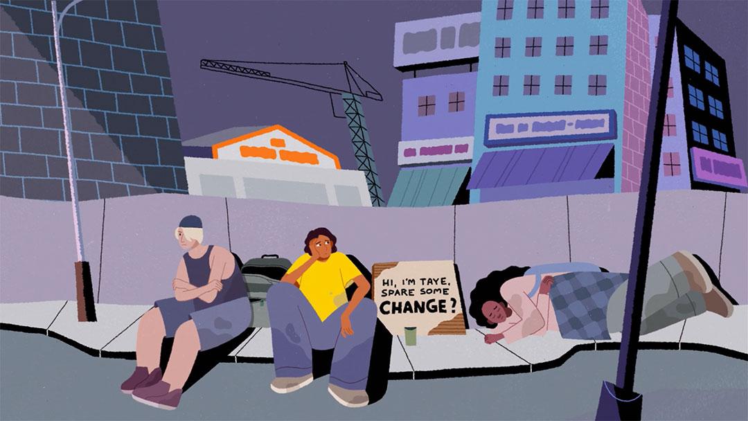 Home Depot Foundation Real Change Linetest | STASH MAGAZINE