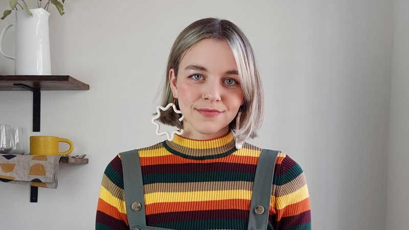 Hornet Sarah Beth Morgan | STASH MAGAZINE