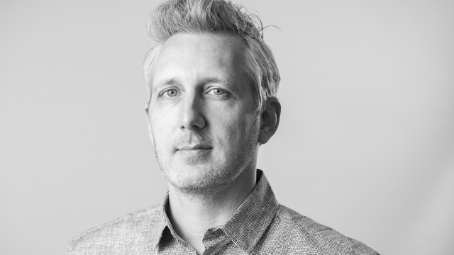 Hue&Cry Welcomes Sean McClintock as New Creative Director