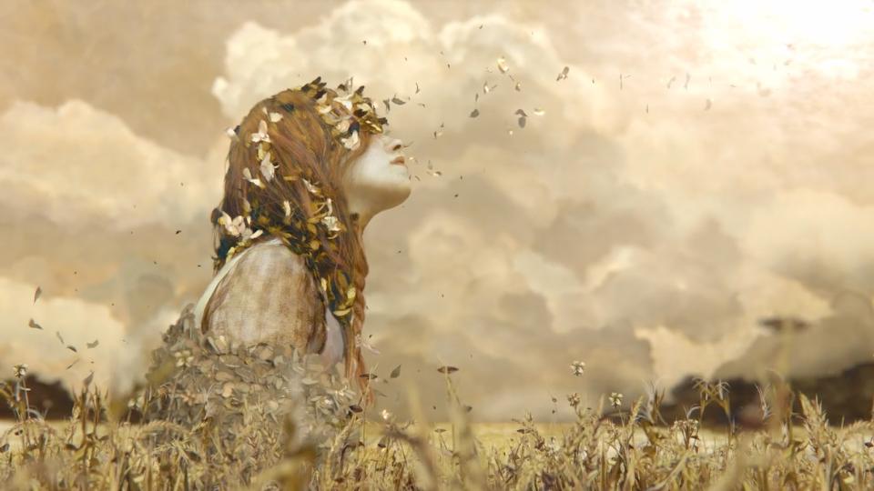Imaginary Forces Anne | STASH MAGAZINE