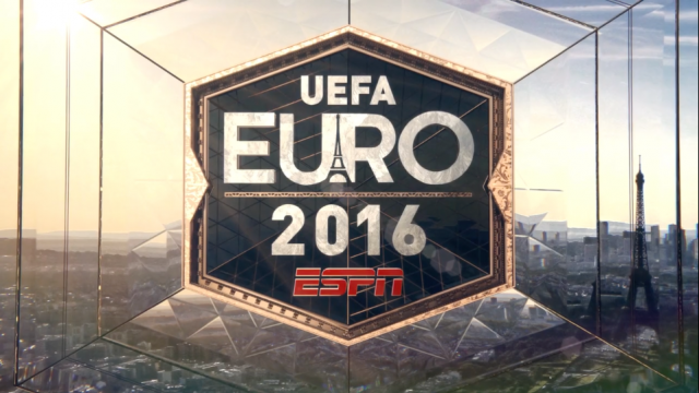 ESPN Euro Cup 2016 | STASH MAGAZINE