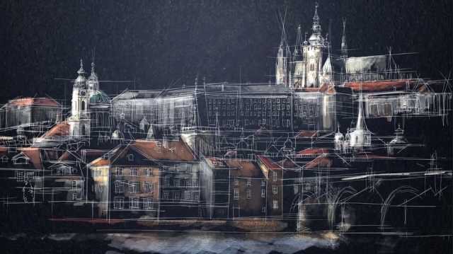 Imaginary Forces: Making of ESPN's Euro Cup 2016