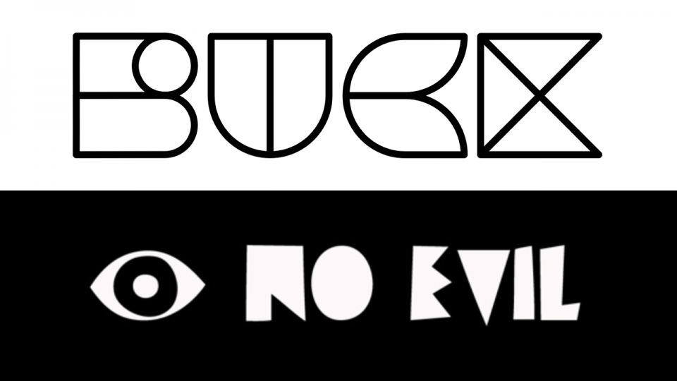 """See No Evil presents """"A Drink with Buck"""" 
