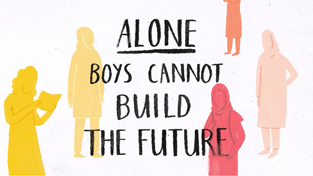IRC Alone Boys Can't Build The Future Jocie Juritz | STASH MAGAZINE