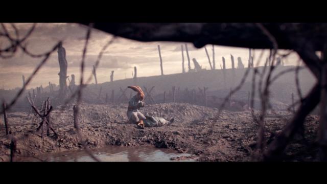 poilus short film | STASH MAGAZINE