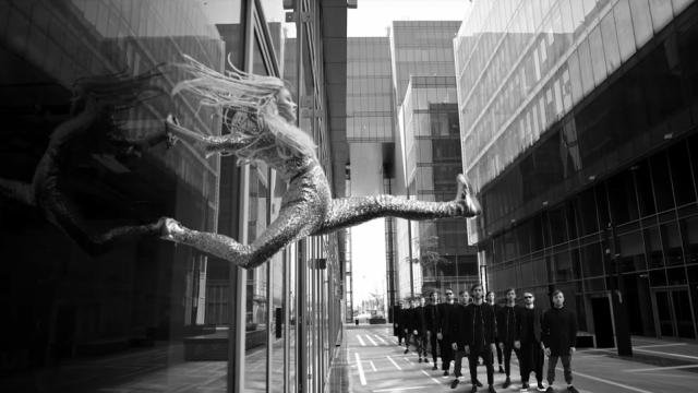 Joseph Kahn: Imagine Dragons