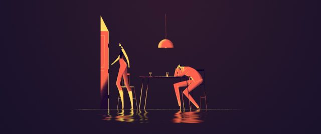 Into The Flame Hue&Cry | STASH MAGAZINE