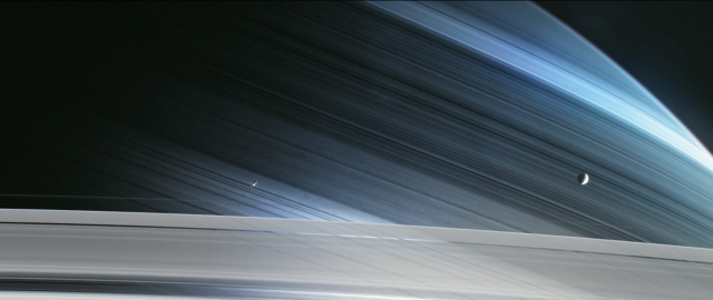 Eric Wernquist Cassini | STASH MAGAZINE