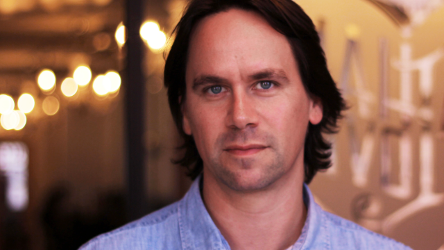 Nathan Love Taps Jeff Wolfe as Executive Producer