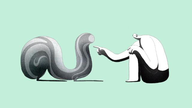 The Atlantic The Speech Wars by Elyse Kelly | STASH MAGAZINE