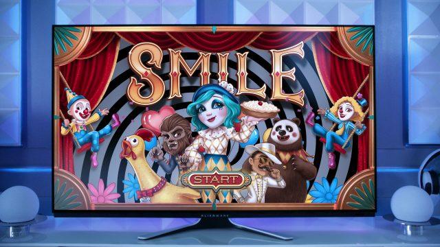 Katy Perry Smile music video | STASH MAGAZINE