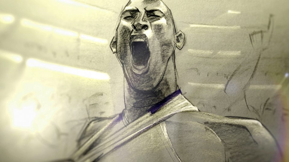 Kobe bryant_Dear Basketball | STASH MAGAZINE
