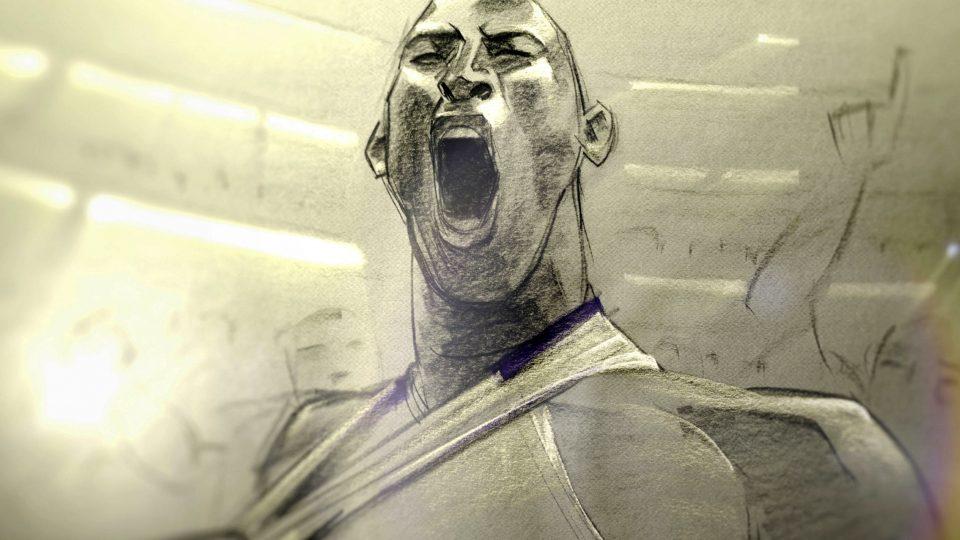 Kobe bryant_Dear Basketball   STASH MAGAZINE