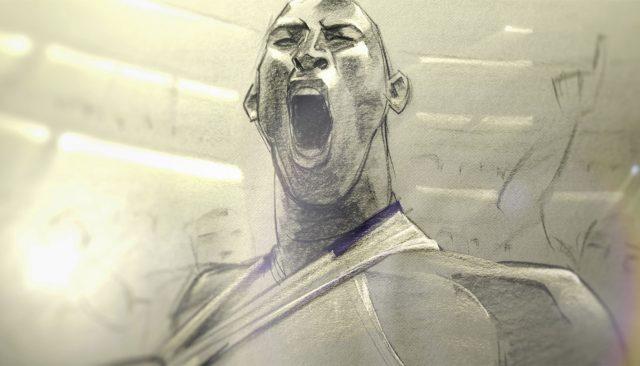 Kobe bryant_Dear Basketball | STASH MAGAZINE