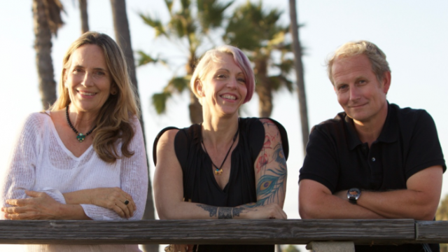 VFX Vets Tim Davies, Sue Troyan, and Darcy Parsons Launch Kevin in LA