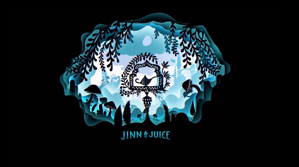 jinn-juice store | STASH MAGAZINE