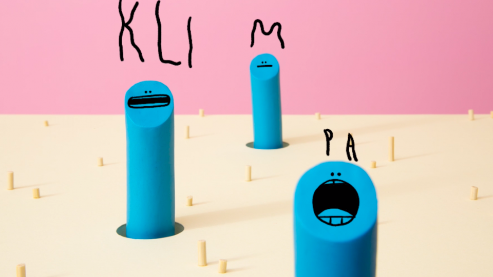 Not To Scale Klimpa | STASH MAGAZINE