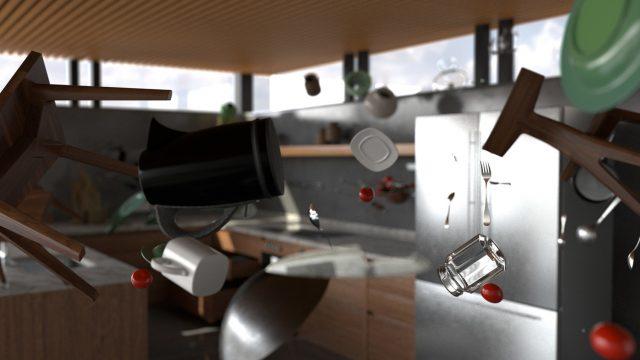 Koop Craft CG brand film by James Brocklebank | STASH MAGAZINE