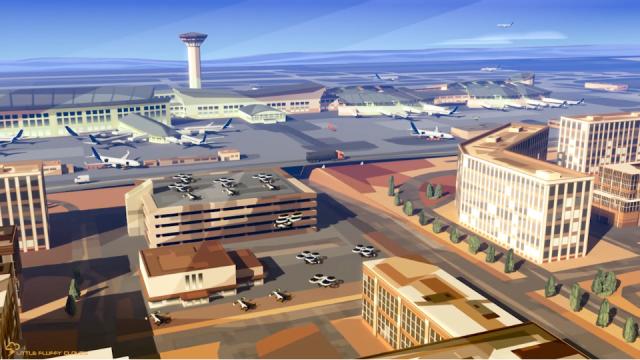 Altiscope Blueprint for the Skies   STASH MAGAZINE