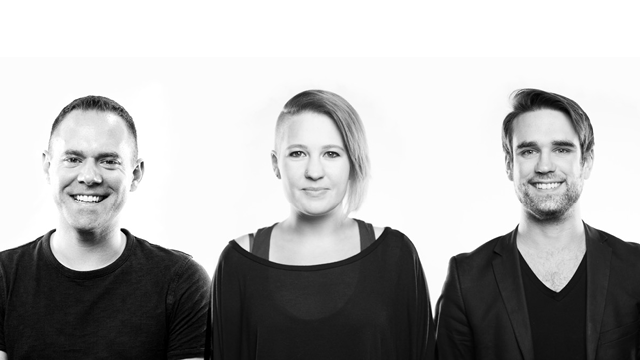 Luma Bolsters VFX Division with the Hire of Ashley Bettini and Promotions of Justin Porter and Michael Perdew