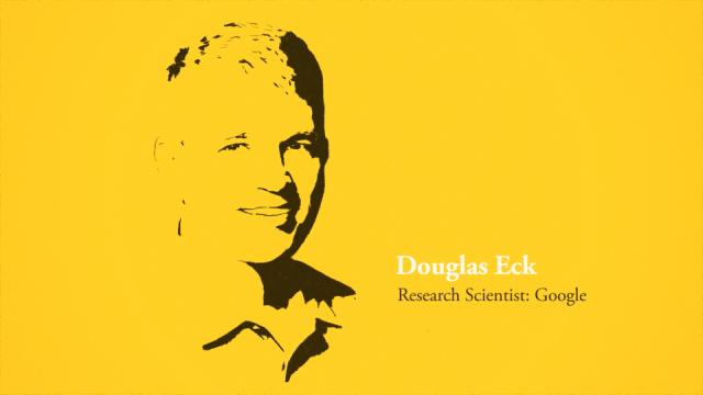 Douglas Eck_Future of storytelling | STASH MAGAZINE