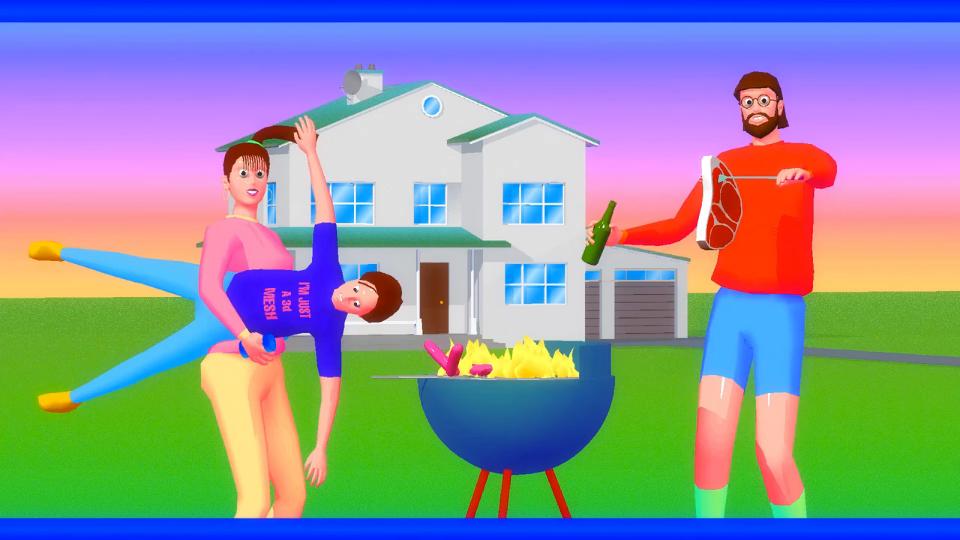 Home Make over Adult Swim | STASH MAGAZINE