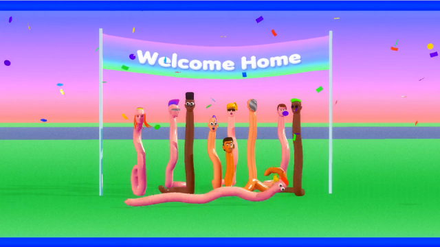 Home Make over Adult Swim | STASH MAGAZINE