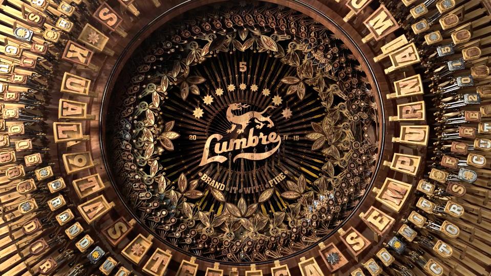 Lumbre_Brand | STASH MAGAZINE