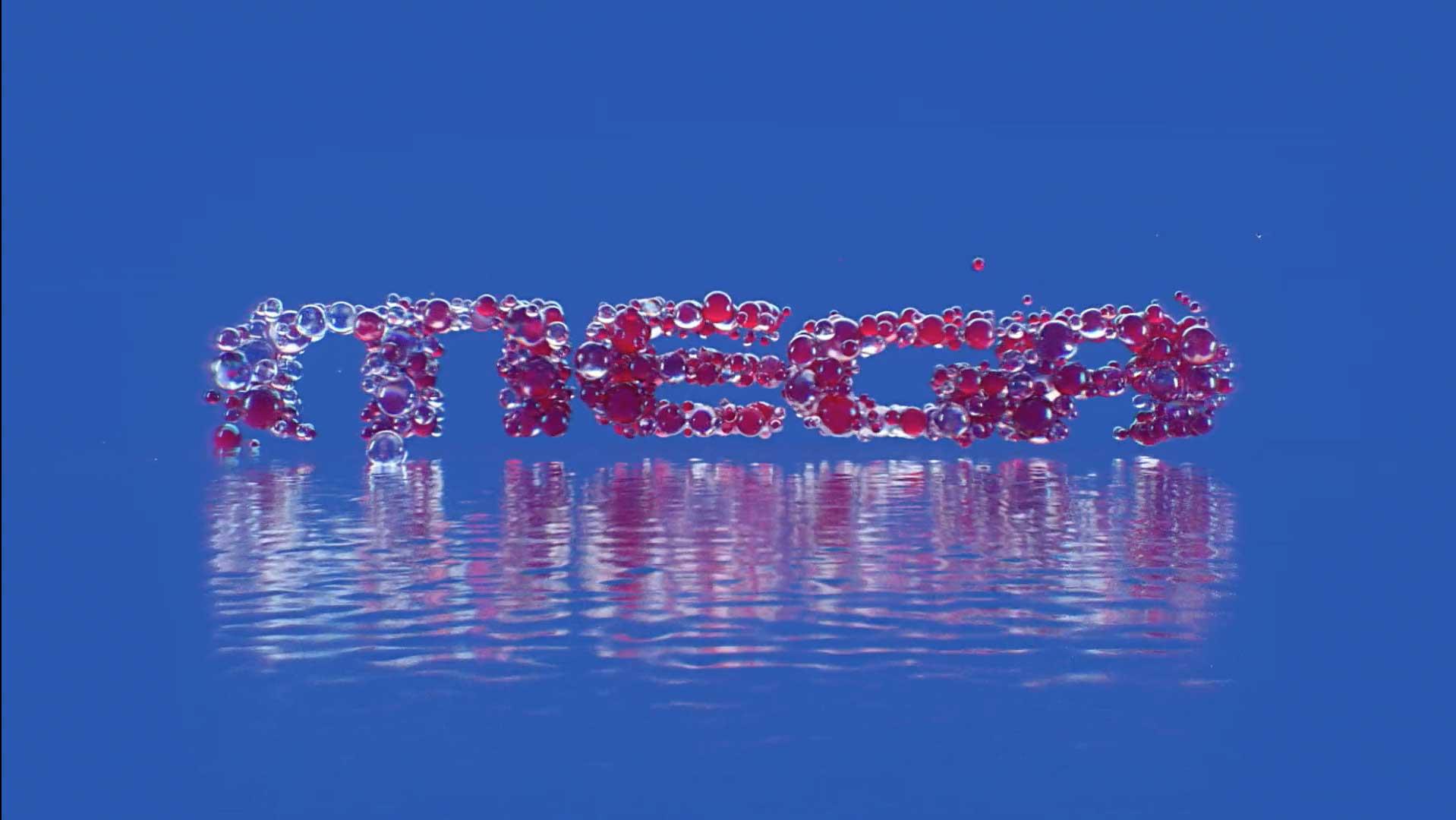 MEGA TV Idents by Yeti Pictures | STASH MAGAZINE