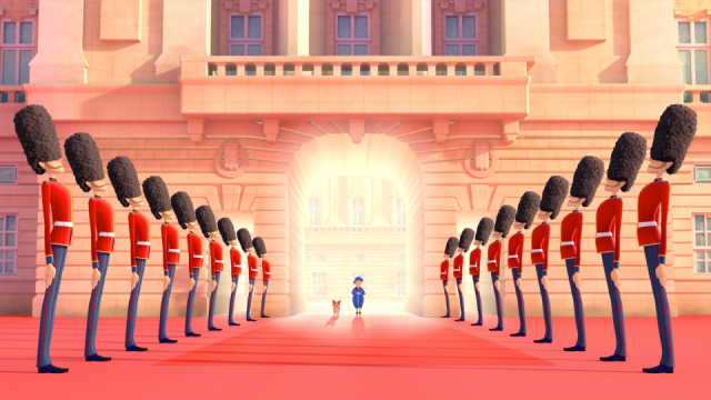 Jubilee animated short film | STASH MAGAZINE