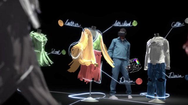 Google's Tilt Brush: VR's Gateway Drug