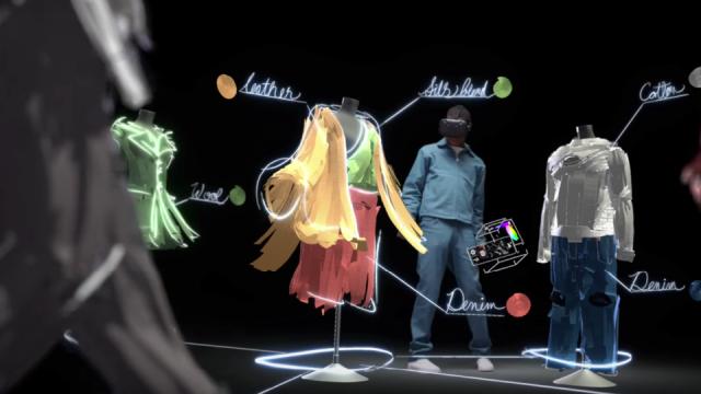 Google's Tilt Brush: VR's Gateway Drug