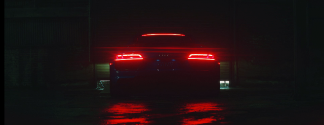 AUDI Test Drive commercial | STASH MAGAZINE