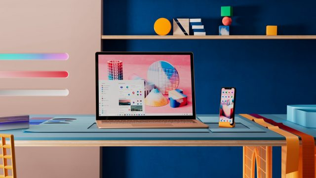 Microsoft Icons brand film by Tendril | STASH MAGAZINE