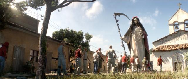 Ubisoft Ghost Recon Wildlands   STASH MAGAZINE