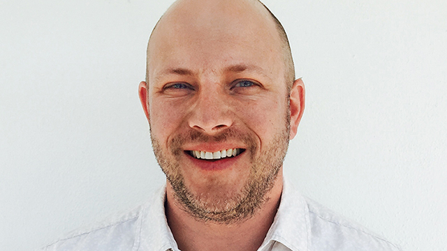 WONGDOODY Welcomes Matt Burgess as Creative Director in Los Angeles