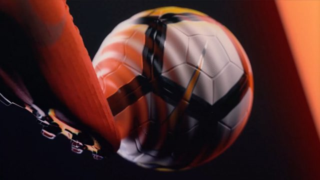 ManvsMachine Nike Mercurial VFX Animation | STASH MAGAZINE