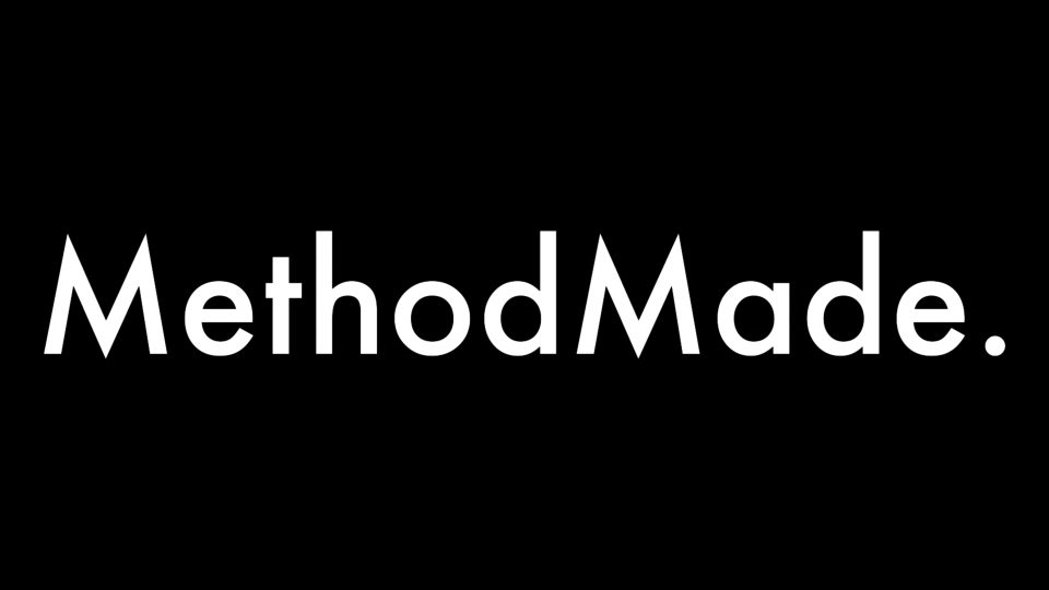 Method Studio launches Method Made | STASH MAGAZINE