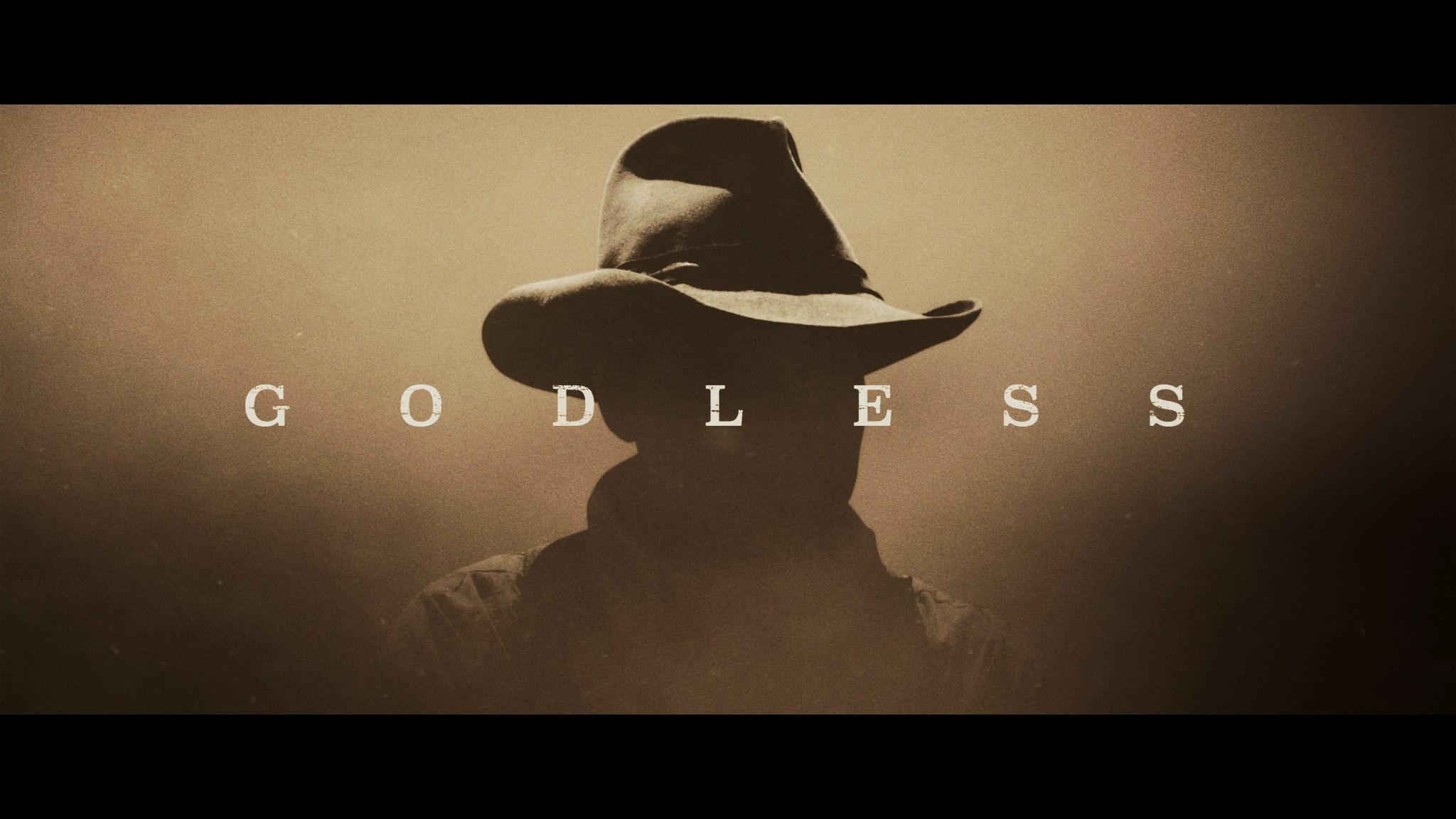 Netflix Godless | STASH MAGAZINE