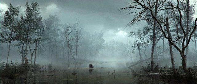 Metro Exodus game trailer by Platige Image | STASH MAGAZINE