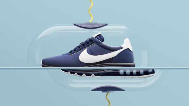 ManvsMachine Nike Air Max | STASH MAGAZINE