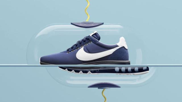 MvsM, Fujiwara, Hatfield and Parker for Nike Air Max