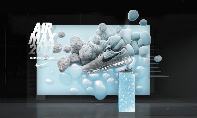 Manvsmachine_nike airmax | STASH MAGAZINE