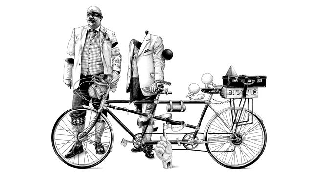 Paris-based Director/Illustrator Ugo Gattoni joins NOMINT